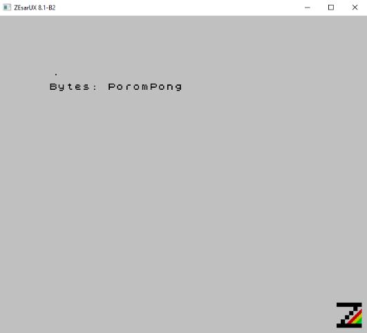 Ensamblador ZX Spectrum - Teclas de control